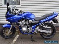 2002(02) Suzuki GSF600S Bandit - One Owner from New!