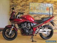 2006 Suzuki Bandit GSF1200S