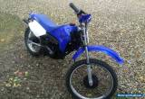 Yamaha rt 100 for Sale