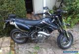 Kawasaki 125 d tracker motorcycle for Sale