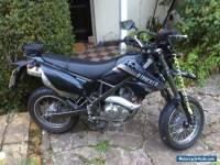 Kawasaki 125 d tracker motorcycle