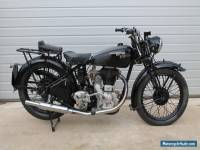 ROYAL ENFIELD 350 1942