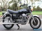 Moto Guzzi 850 T3 California  with german  registration papers 1979  for Sale