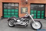 2007 Harley-Davidson Softail for Sale
