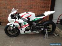 2008 Honda CB1000RR Race / Track Bike