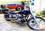 Harley Davidson custom  for Sale