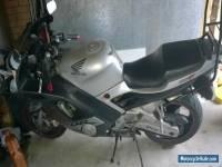 Honda CBR 600 F2 94 Sports BIke