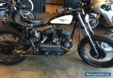 1955 Harley-Davidson Other for Sale