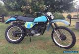 Yamaha IT175  1978 model  for Sale