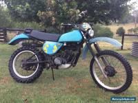Yamaha IT175  1978 model
