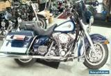 2000 Harley-Davidson Touring for Sale