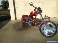 iron horse chopper harley motor bike cruiser s&s drag