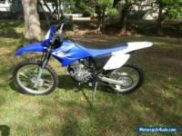 2014 Yamaha TT-R 230