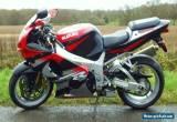 2002 SUZUKI GSXR1000 K1 for Sale