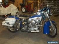 1960 Harley-Davidson Other