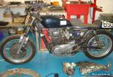 YAMAHA XS 650 ROAD RACER  for Sale