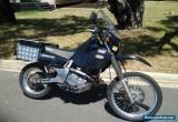 Suzuki DR650 for Sale