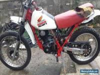 Honda xl125r for spare or repair
