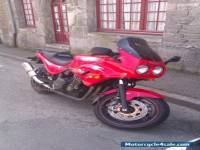 TRIUMPH SPRINT SPORT 900 - MANY EXTRAS - IN SANDBACH OR BRITTANY