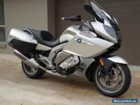 2011 BMW K1600 GTL Motorcycle  NO RESERVE