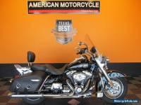 2011 Harley-Davidson Touring FLHRC