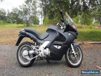 BMW K1200GT Motorcycle 2003