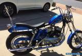 1952 Harley-Davidson Other for Sale