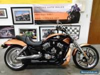 2008 Harley-Davidson VRSC