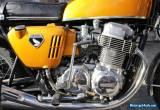 1970 Honda CB750 K0 for Sale