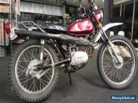 1972 Yamaha Other