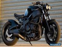 """Honda CBR900RR custom """"Bladerod"""""""