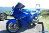 Honda CBR 1100 Blackbird for Sale