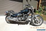 Kawasaki ZL1000 Z1000 1987 very original bike Runs rides well Shed find classic  for Sale