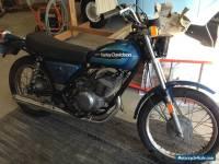 1976 Harley-Davidson Other