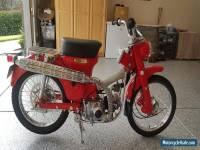 Honda CT