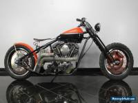 1974 Harley-Davidson Other