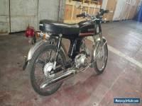 1968 Honda CD50