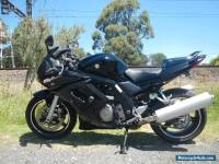 SUZUKI SV 1000 S 2006 Runs and rides Perfect Great Value @ $4995