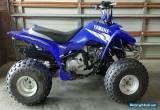 Yamaha YFM80R Raptor 2004 for Sale