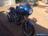 Yamaha TRX850 Cafe Custom