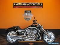 2007 Harley-Davidson VRSC - VRSCAW