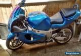 1997 Suzuki GSXR 600 srad for Sale