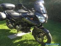2006 SUZUKI DL 1000 K6 GT BLACK V STROM