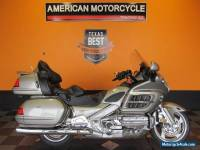 2003 Honda Gold Wing - GL1800