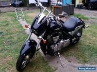 FOR SALE 2008 SUZUKI M90 BOULEVARD EXCELLENT CONDITION