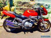 1999 Yamaha FZX 250