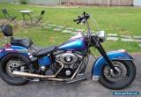 Harley Heritage Softail for Sale