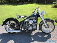 1951 Harley-Davidson Other