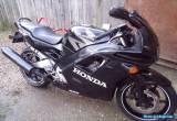 Honda CBR600 F2 1992 for Sale