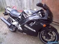 Honda CBR600 F2 1992